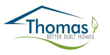 THOMAS BETTER BUILT HOMES